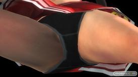 DEAD OR ALIVE 5 Last Roundの新キャラ井伊直虎のエロ顔とデビューコスセット画像 うさぴょん10