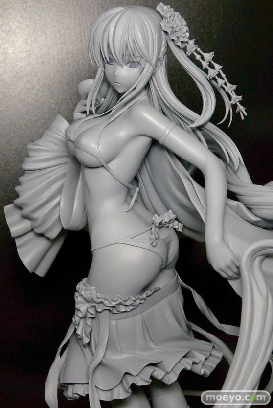 スカイチューブの白咲天音の新作フィギュア原型サンプル画像 鬼月あるちゅ04
