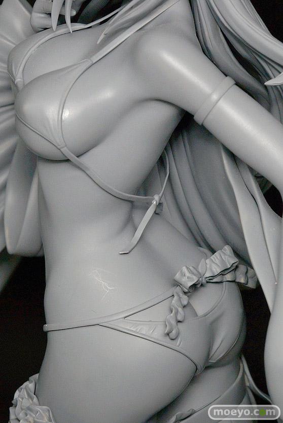 スカイチューブの白咲天音の新作フィギュア原型サンプル画像 鬼月あるちゅ06