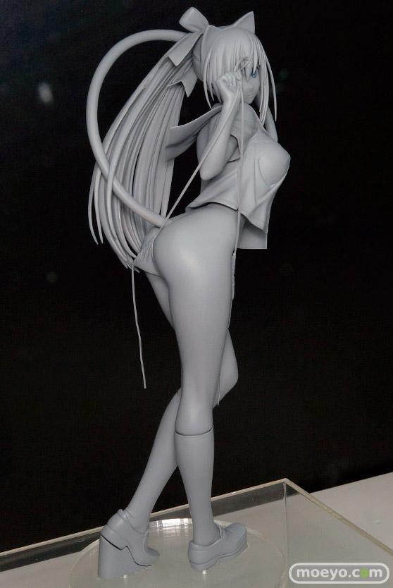 スカイチューブのT2アート☆ガールズ 「セーラータイガー」 虎島瑞希の新作フィギュア原型サンプル画像 Tony02