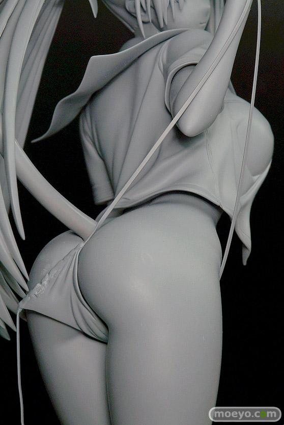 スカイチューブのT2アート☆ガールズ 「セーラータイガー」 虎島瑞希の新作フィギュア原型サンプル画像 Tony08