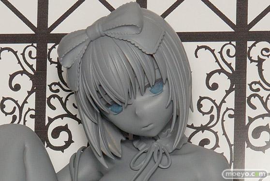 スカイチューブの「少女のトゲ」 ちえの新作フィギュアサンプル画像 Hisasi05
