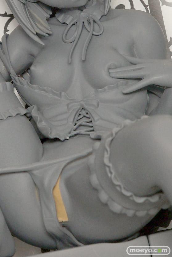スカイチューブの「少女のトゲ」 ちえの新作フィギュアサンプル画像 Hisasi06