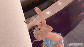 DEAD OR ALIVE Xtreme 3のファミ通DLCのマリーの水着の画像13