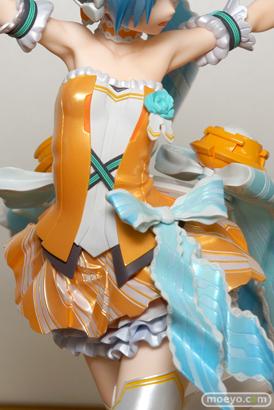 マックスファクトリーの初音ミク-Project DIVA-2nd 初音ミク オレンジブロッサムVer.の新作フィギュアサンプル画像14