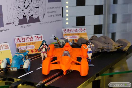ワンダーフェスティバル 2016[冬]のりゅんりゅん亭の新作ガレージキット画像 11