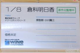 ウェーブの蒼の彼方のフォーリズム 倉科明日香の新作フィギュアサンプル画像09