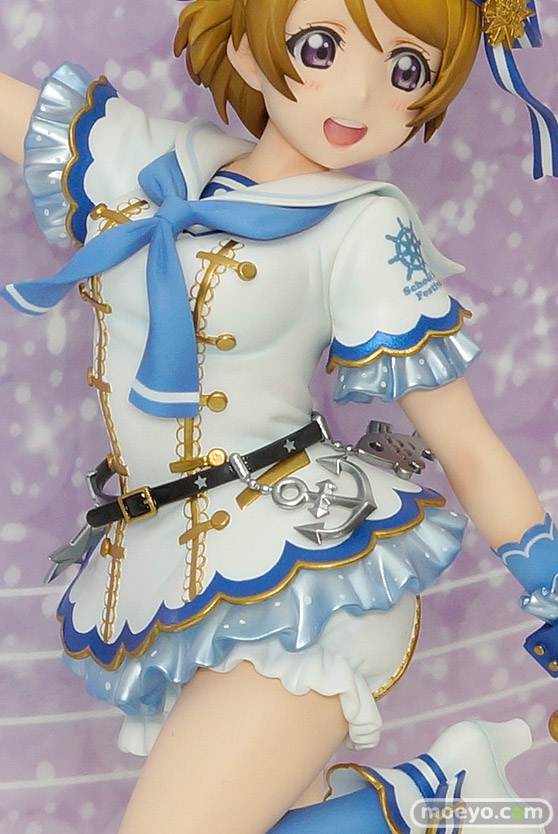 アルターのラブライブ!スクールアイドルフェスティバル 小泉花陽の新作フィギュアサンプル画像06