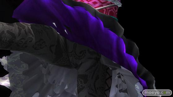 DEAD OR ALIVE 5 Last Roundの戦国無双』コラボレーションコスチュームのサンプル画像 パンツ エロ 女天狗06