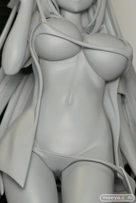 回天堂の蒼の彼方のフォーリズム 鳶沢みさきの新作フィギュア原型画像14