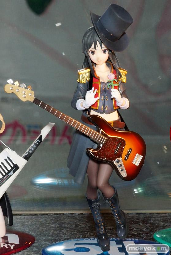 アニまる!の秋山澪フィギュア~K-ON!5th Anniversary~の新作フィギュアサンプル画像02