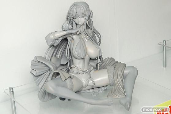 オーキッドシードのセックスライフ 早乙女まりあの新作フィギュアサンプル画像02
