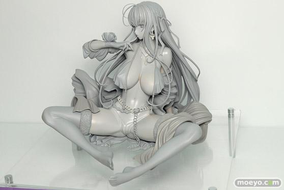 オーキッドシードのセックスライフ 早乙女まりあの新作フィギュアサンプル画像03