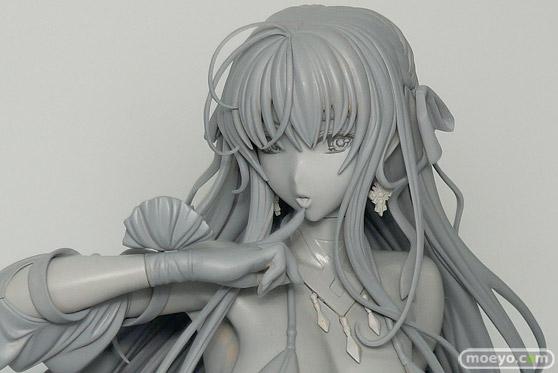 オーキッドシードのセックスライフ 早乙女まりあの新作フィギュアサンプル画像05