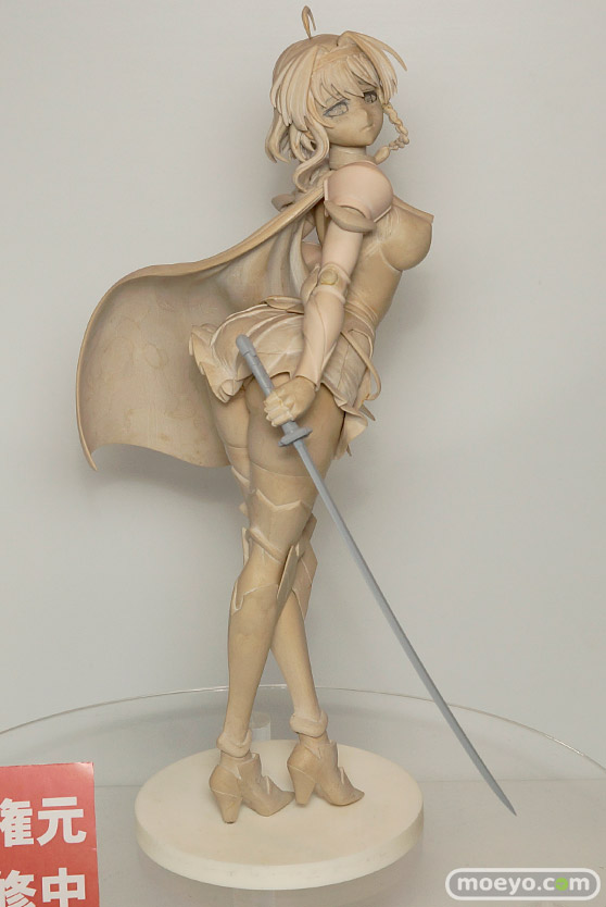 ヴェルテクスの新妹魔王の契約者(テスタメント) 野中柚希の新作フィギュアサンプル画像01