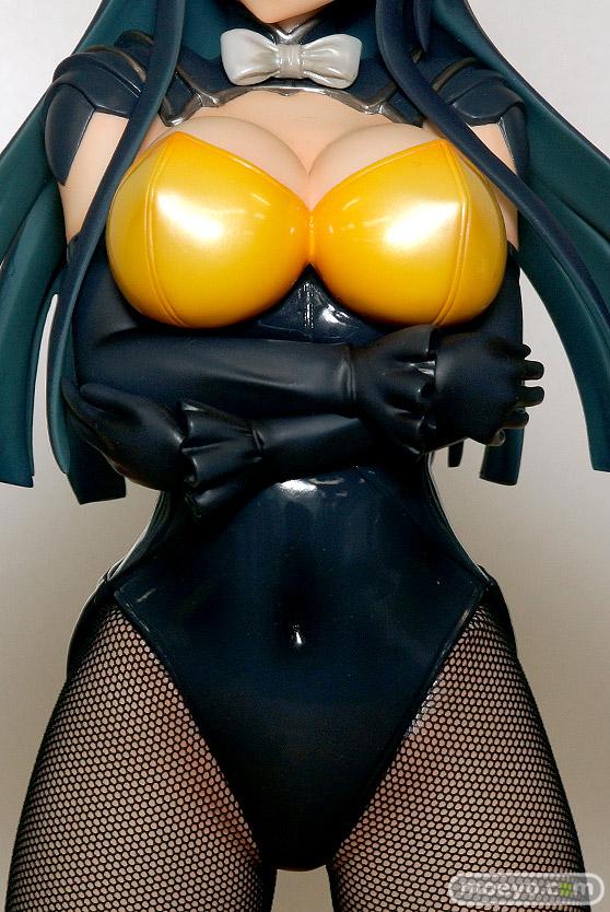 フリーイングのB-STYLE ウルトラ怪獣擬人化計画 ゼットン バニーVer.の新作フィギュア撮りおろしサンプル画像13
