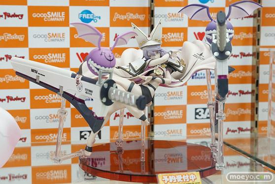 秋葉原での新作美少女フィギュアサンプル展示の様子 チノ ヨーコ 小日向蘭 湊智花14