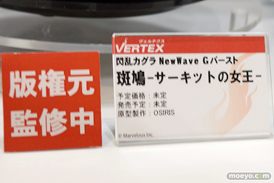 ヴェルテクスの閃乱カグラ New Wave Gバースト 斑鳩-サーキットの女王-の新作フィギュア原型画像13