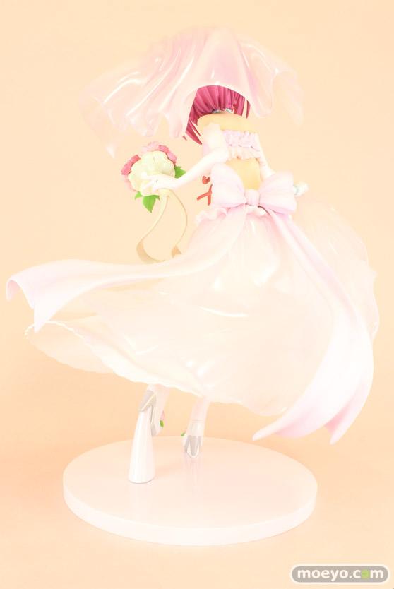 プラムのロウきゅーぶ!SS 湊智花 ~ウェディングVer.~の新作フィギュアサンプル画像02