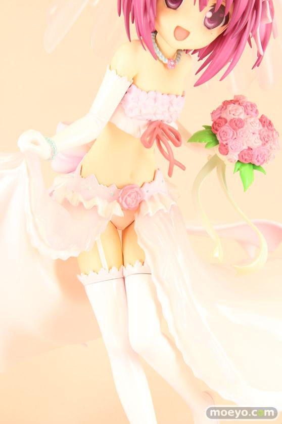プラムのロウきゅーぶ!SS 湊智花 ~ウェディングVer.~の新作フィギュアサンプル画像05