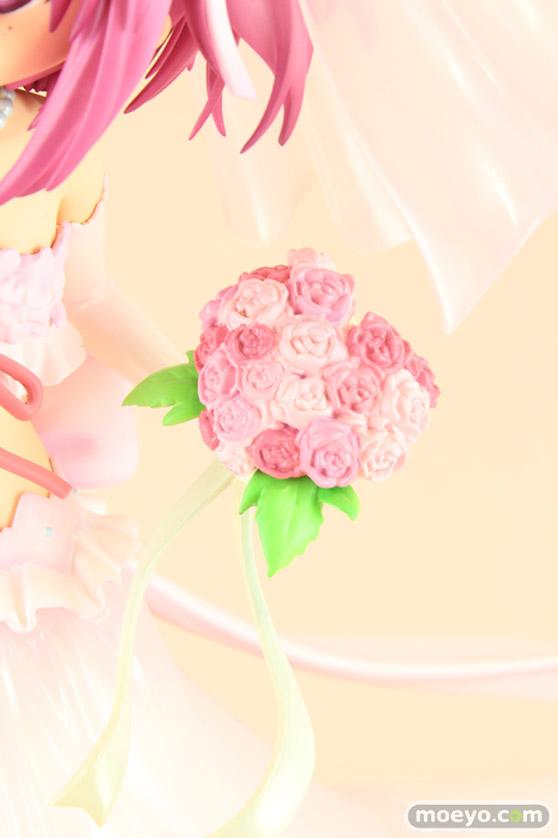 プラムのロウきゅーぶ!SS 湊智花 ~ウェディングVer.~の新作フィギュアサンプル画像06