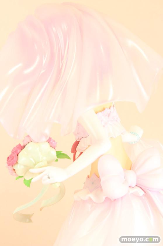 プラムのロウきゅーぶ!SS 湊智花 ~ウェディングVer.~の新作フィギュアサンプル画像07