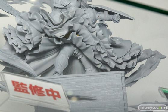 コトブキヤのグランブルーファンタジー 小さな聖騎士 シャルロッテの新作フィギュア原型画像08