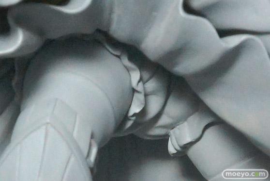 コトブキヤのグランブルーファンタジー 小さな聖騎士 シャルロッテの新作フィギュア原型画像09