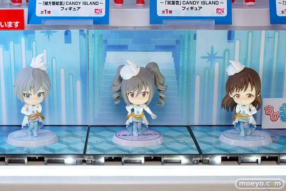アニメジャパン2016のバンプレストブースの新作プライズフィギュア画像 アイマス デレマス まどか17