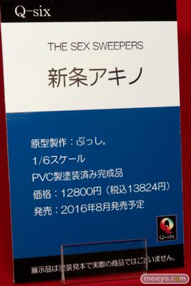 宮沢模型 第37回 商売繁盛セールの回天堂とレチェリーとコトブキヤとQ-sixとプラムの新作フィギュア展示の様子28