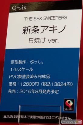 宮沢模型 第37回 商売繁盛セールの回天堂とレチェリーとコトブキヤとQ-sixとプラムの新作フィギュア展示の様子31