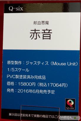 宮沢模型 第37回 商売繁盛セールの回天堂とレチェリーとコトブキヤとQ-sixとプラムの新作フィギュア展示の様子35