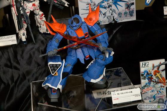 宮沢模型 第37回 商売繁盛セールのメガハウスとバンダイとバンプレストの新作フィギュア展示の様子25