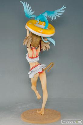 ブロッコリーのソードアート・オンライン シリカの新作フィギュアサンプル画像05