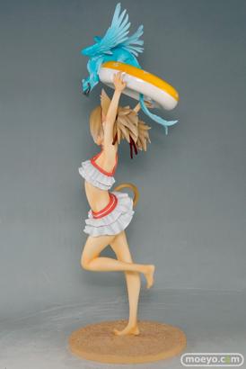 ブロッコリーのソードアート・オンライン シリカの新作フィギュアサンプル画像06