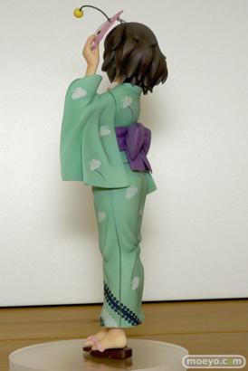 フリーイングのY-STYLE ガールズ&パンツァー 秋山優花里 浴衣Ver.の新作フィギュアサンプル画像06
