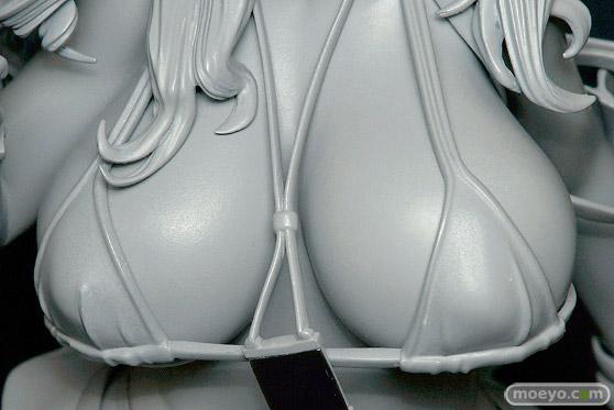 ダイキ工業のおしえて! ギャル子ちゃん 水着のギャル子ちゃん(仮)の新作フィギュア原型サンプル画像10