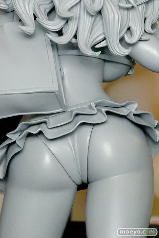 ダイキ工業のおしえて! ギャル子ちゃん 水着のギャル子ちゃん(仮)の新作フィギュア原型サンプル画像12
