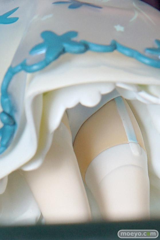 秋葉原の美少女フィギュア展示の様子 フリージア フェリシア カイ・ハーン ラブライブ!09