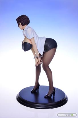 Q-sixのTHE SEX SWEEPERS 新条アキノの新作フィギュアサンプル画像03