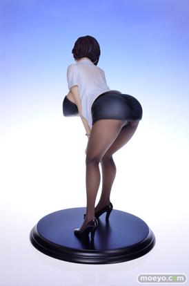 Q-sixのTHE SEX SWEEPERS 新条アキノの新作フィギュアサンプル画像04