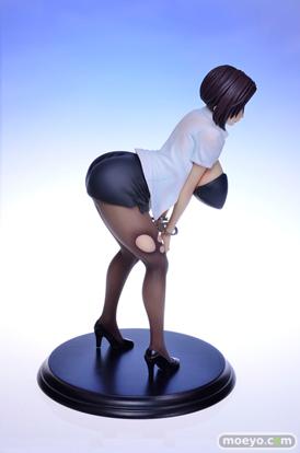 Q-sixのTHE SEX SWEEPERS 新条アキノの新作フィギュアサンプル画像07