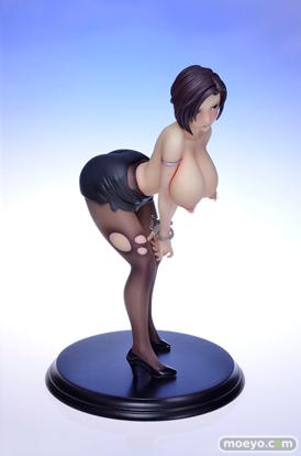 Q-sixのTHE SEX SWEEPERS 新条アキノの新作フィギュアサンプル画像17