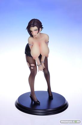 Q-sixのTHE SEX SWEEPERS 新条アキノの新作フィギュアサンプル画像19