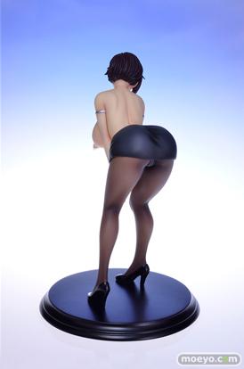 Q-sixのTHE SEX SWEEPERS 新条アキノの新作フィギュアサンプル画像23