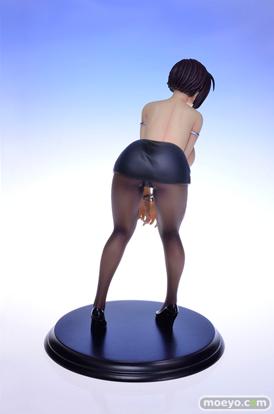 Q-sixのTHE SEX SWEEPERS 新条アキノの新作フィギュアサンプル画像24