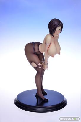 Q-sixのTHE SEX SWEEPERS 新条アキノの新作フィギュアサンプル画像27
