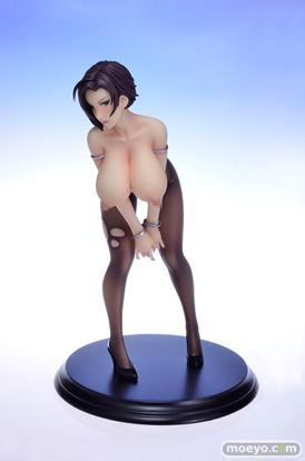 Q-sixのTHE SEX SWEEPERS 新条アキノの新作フィギュアサンプル画像29