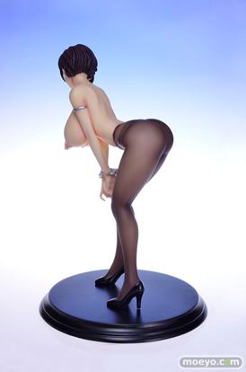 Q-sixのTHE SEX SWEEPERS 新条アキノの新作フィギュアサンプル画像30
