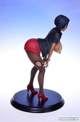 Q-sixのTHE SEX SWEEPERS 新条アキノ 日焼けver.の新作フィギュアサンプル画像15
